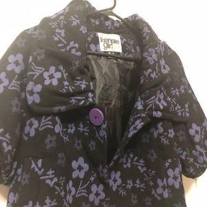 *HOST PICK* KENSIE GIRL 3/4 Sleeve 1 Button Blazer